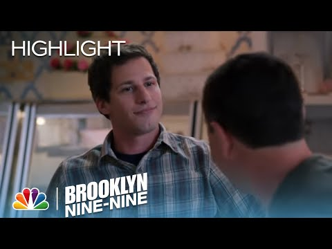 Brooklyn Nine-Nine 1.20 Clip 'Habanero Pepper Frosting'