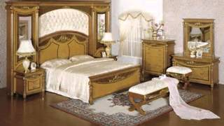 DIY classic bedroom design decorating ideas