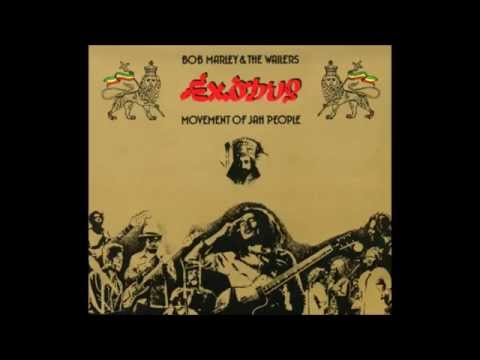 Video Bob Marley {Turn The Lights Down Low} Exodus download in MP3, 3GP, MP4, WEBM, AVI, FLV January 2017