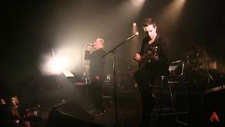 Video Les Abattoirs SMAC  ϟ MAGYD CHERFI  ϟ Live 12 Mai 2017 MP3, 3GP, MP4, WEBM, AVI, FLV Juni 2017