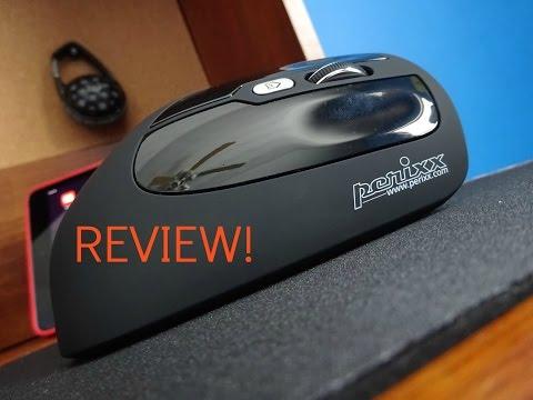 Perixx Perimice 715 Review!