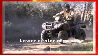 8. 2012 Honda Foreman - get the Inside scoop on 2012 Honda Foreman sales training video.mp4