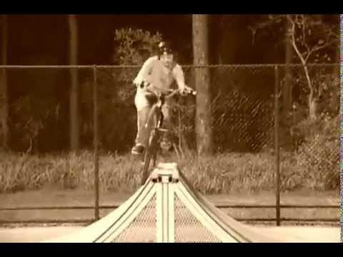 Largo Skate Park BMX