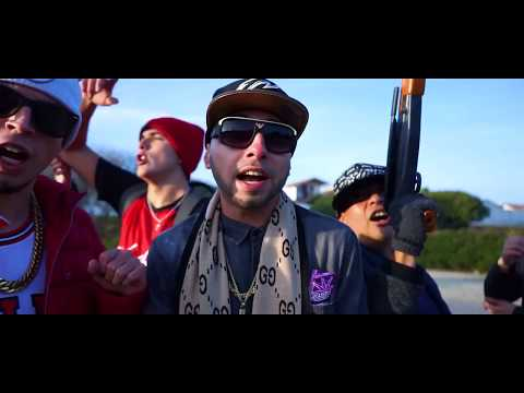 Ready con los Mio (Video Official) - Gones LaLetraCara
