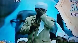 Video Kedatangan Habib Rizieq Syihab disambut meriah ratusan ribu jamaah masjid At-Tiin | 11-03-17 MP3, 3GP, MP4, WEBM, AVI, FLV Januari 2019