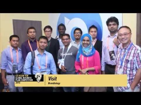 Lee Kuan Yew Global Business Plan Competition 2015