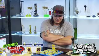 STONER GUES WHO!!! (STONER GAMES) by Custom Grow 420