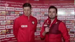 Lewandowski ostro wk*rwiony po meczu Dania – Polska mówi jak jest!