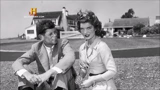 Video Os Filmes Perdidos dos Kennedy - Full HD - John F. Kennedy - Recordações MP3, 3GP, MP4, WEBM, AVI, FLV Juni 2018