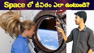 Video How A Human's Life Will Be In Space    Real Truth Revealed MP3, 3GP, MP4, WEBM, AVI, FLV November 2018