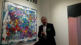 Mr Laurent Perez explique comment investir dans les start-ups en Israel.