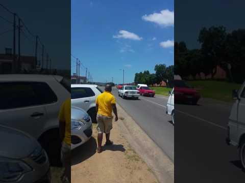 Lindo Ntsele SSV lumina 2 (видео)