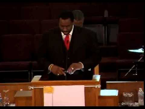 """Due Season Is Coming"" (Galatians 6:7-10) Rev. Robert McEwen Jr. (8/2/15)"
