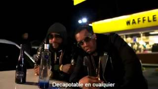 Puff Daddy featuring Rick Ross - Big Homie (Subtitulada)