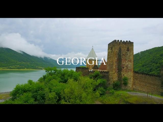 Georgia beauty