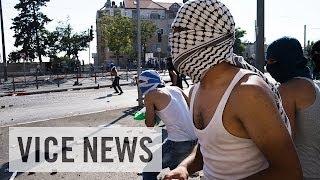 終わりなき報復(1)焼き殺された三人のパレスチナ人少年のために
