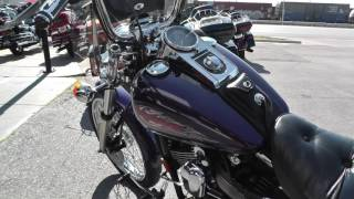 9. HAR331530 - 1999 Harley Davidson Dyna Wide Glide FXDWG - Used motorcycles for sale