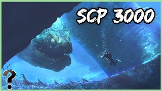 What If SCP-3000 Was Real?