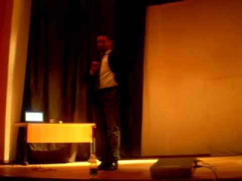 Maestro Fernando Montini em Sananduva