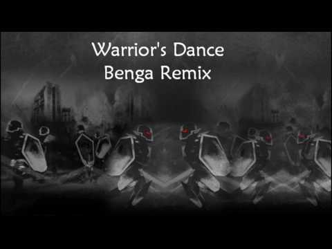 Warrior's Dance (Kicks Like A Mule remix)