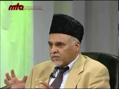 Der Islam im Westen - Der Heilige Koran