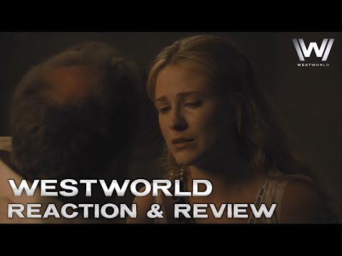 Westworld Season 2 Episode 3 - Explained and Review (Spoilers)
