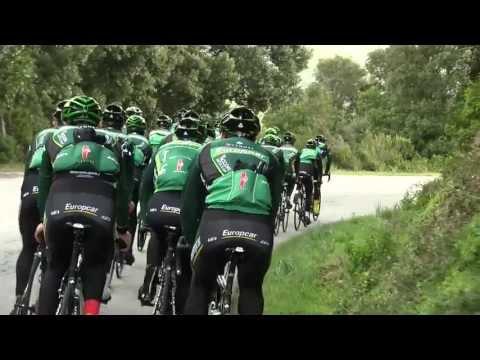 Team Europcar - Le rôle des directeurs sportifs