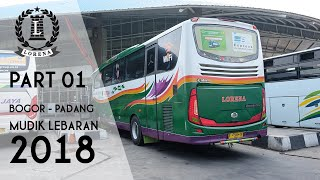 Video MUDIK 2018 BOGOR - PADANG BAGIAN (1) BOGOR - LAMPUNG UTARA MP3, 3GP, MP4, WEBM, AVI, FLV Agustus 2018