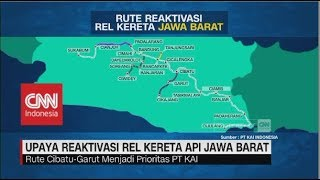 Video Upaya Reaktivasi Rel Kereta Api Jawa Barat MP3, 3GP, MP4, WEBM, AVI, FLV Oktober 2018