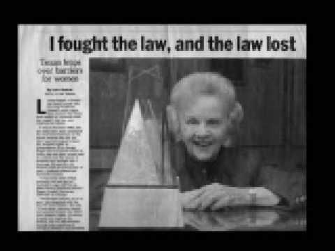 Dallas Divorce Law Louise B. Raggio Texas Trailblazer and Dallas Attorney