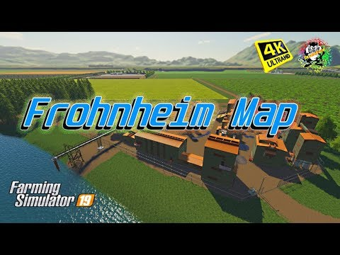 Frohnheim MF Map v0.9.2.0