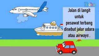 Video Pesawat Lion Air Jatuh - Begini Rahasia Jalan di Udara MP3, 3GP, MP4, WEBM, AVI, FLV Januari 2019