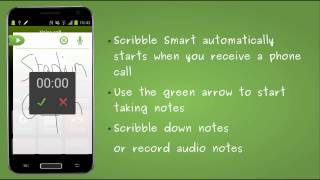 Scribble Smart YouTube video
