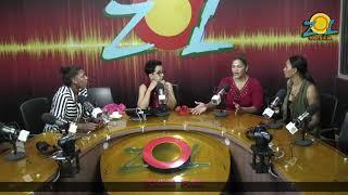 Prisilla Rivera, Annerys Valdez y Candida Arias comentan sus inicio en selección dominicana Voleibo