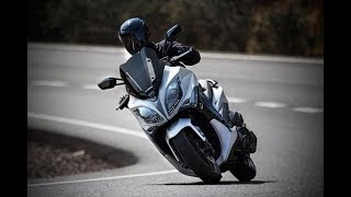 1. Excellent 2018 KYMCO Xciting 400i ABS