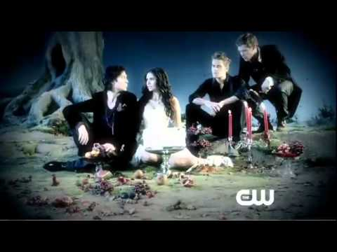 The Vampire Diaries Season 3 (Promo 'Appetites')