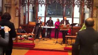 Pastor Subhash Gill--'Balle Balle' Punjabi Masihi Song