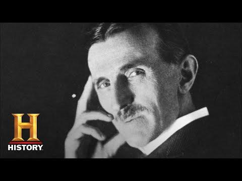 Ancient Aliens: Tesla's Electric Visions (Season 9) | History