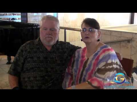 William and Paulette Grand Celebration Cruise Testimonial