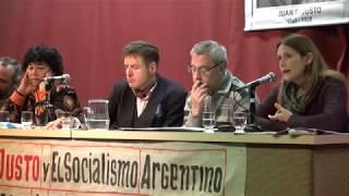 Juan B Justo y el Socialismo Argentino Parte 2 de 5