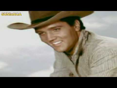 Elvis Presley - (Marie`s The Name) His Latest Flame (Alternate Take)