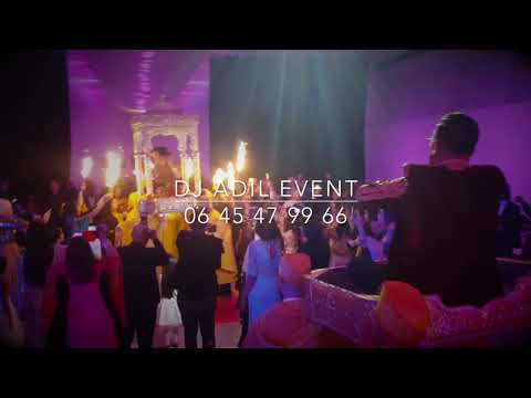 AMARIA Marocaine by DJ ADIL EVENT