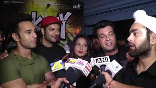FUKREY RETURNS Promotions | Richa Chadda, Ali Fazal, Pulkit Samrat & Other Cast's FUKRAPNATI