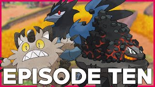 Pokémon Sword + Shield Let's Play w/ Nappy - Ep 10 SO. MANY. NEW. MONS. by King Nappy