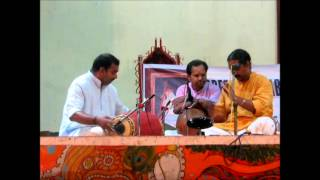 Carnatic Vocal Concert By Dr. Sreevalsan Menon - Part 7