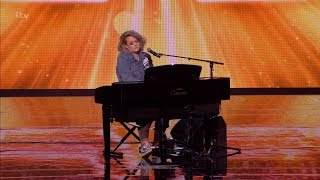 Video The X Factor UK 2017 Grace Davies Brings the Judges to Tears Bootcamp Full Clip S14E11 MP3, 3GP, MP4, WEBM, AVI, FLV Agustus 2019