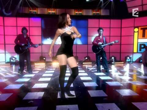 Alizee - J'en Ai Marre (Top of The Pops) HD (видео)