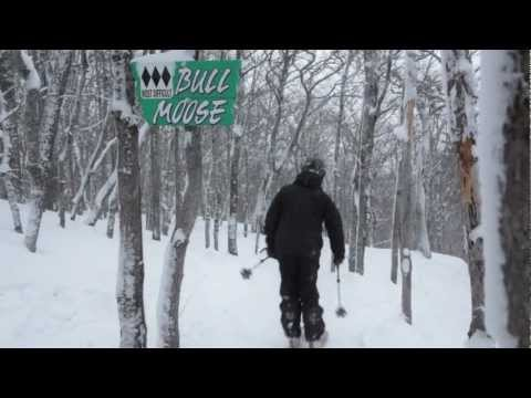 Downhill Skiing - A Pure Michigan Winter