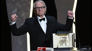 Nonton Cannes 2016: Ken Loach Wins Palme D'Or With 'I, Daniel Blake' Film Subtitle Indonesia Streaming Movie Download