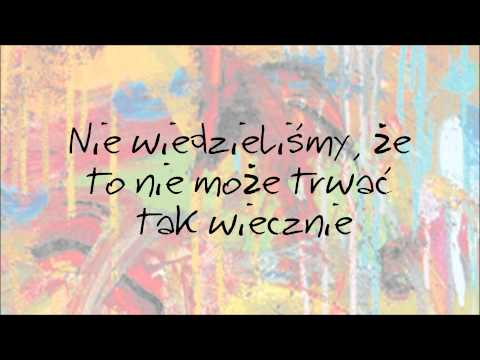 Tekst piosenki Three Days Grace - Broken Glass po polsku